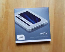 Crucial MX 300 SSD - 2 TB / 2050 GB - CT2050MX300SSD1