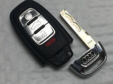 2009-2017 AUDI  A4 A5 A6 A7 Q5 SMART KEY REMOTE FOB IYZFBSB802 4G0.959.754 G