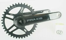 NEW Praxis Zayante M30 Carbon Crankset 172.5 40T Bottom Bracket BB30 PF30 OSBB