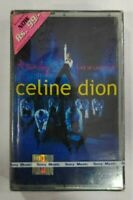 Celine Dion A New Day... Live In Las Vegas Cassette