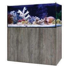 Aqua One Aquarium Fish Tanks Marine ReefSys 120cm 326L 6 Colours