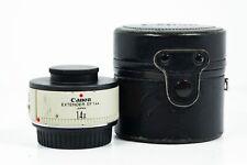 Canon EF 1.4x TC Extender