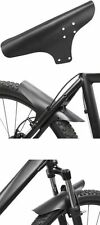 Fahrrad Universal Schutzblech Spritzschutz M-Wave schwarz Neu