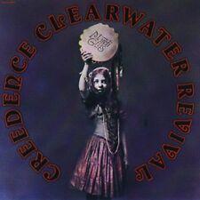 CREEDENCE CLEARWATER REVIVAL - MARDI GRAS (LP)  VINYL LP NEUF