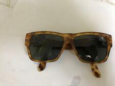 Vintage Gianni Versace MOD 372/DM COL 830  USED Sunglasses Authentic 100% RARE