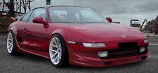 TOYOTA MR 2 FENDER FLARES 4 PCS WHEEL ARCHES FENDER FLARES 24H DISPATCH!!!