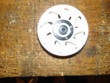 TREX 500 MAIN & TAIL DRIVE GEARS WHITE C/W ONE-WAY BEARING