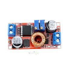 5V-32V 5A DC-DC CC CV Lithium Converter Step-down Power Supply Linear Module
