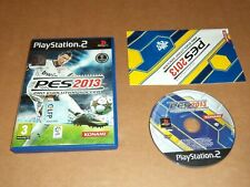 PES: Pro Evolution Soccer 2013 para Sony Playstation 2 , Pal