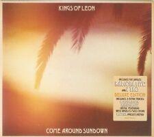 Kings Of Leon - Come Around Sundown (2xCd 2010) Digipak; Deluxe Ed Free Uk P&P