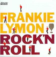 FRANKIE LYMON & THE TEENAGERS - ROCK & ROLL NEW CD