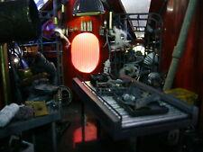 Star Wars Custom Built Bespin Cloud City Incinerator Room Junkroom Prop Diorama