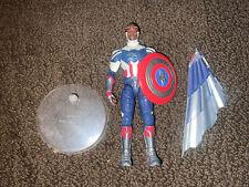 Marvel Legends Captain America for parts