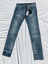 Dolce and Gabbana (D&G) Euro 48 Waist mens jeans new with tags G6XOLDG8U491