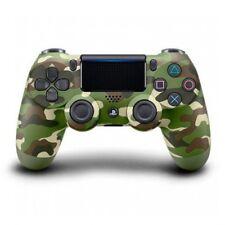 Mando DualShock 4 Sony(playstation verde camuflaje