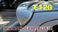 SPOILER ALETTONE POSTERIORE  PEUGEOT 206 GREZZO F120G SI120-1