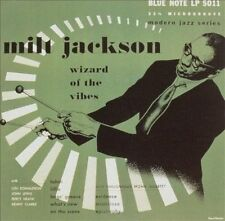 Wizard Of The Vibes by Milt Jackson