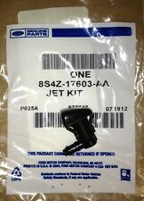 FORD FOCUS 2008-2011 WINDSHIELD WASHER JET OEM NEW 8S4Z-17603-AA