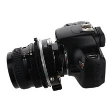 Fotodiox pro TLT rokr-Tilt/Shift adaptador Pentax 6x7 (p67) lenses to Canon EOS