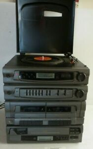 TEAC DC-D2750 Digital Compact Hi-Fi System.