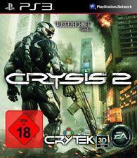 Crysis 2 PS3 Neu & OVP