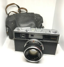 MAMIYA SUPER DELUXE SEKOR 48mm F1.2 lens , With Case , Great Condition ++