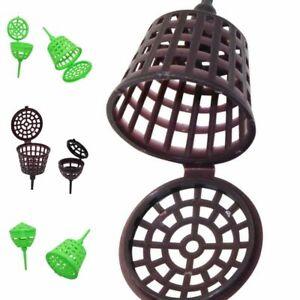 Bonsai Fertilizer Baskets 20Pcs Garden Tools Nursery Pots Plant Growth Supplies