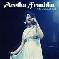 ARETHA FRANKLIN THE QUEEN OF SOUL 4 CD NEW