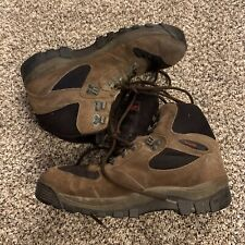 Merrell REI Monarch IV Trail Hiking Boots Shoes size 11.5 GUC