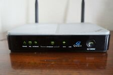 Centurylink QWEST Zyxel Q1000Z VDSL2+ Modem with Wireless Router