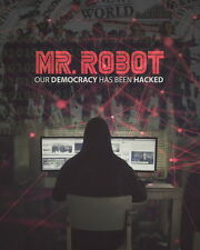 """391 Hot Movie TV Shows - Mr. Robot 22 14""""x18"""" Poster"""