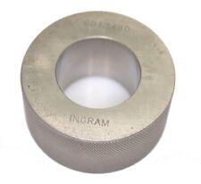 1.3480 Diameter Smooth Ring Gages ~  INGRAM