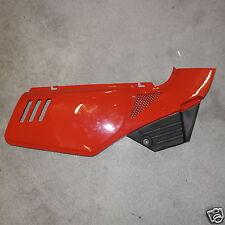 06005671 Doselera Abajo Asiento lado Derecho Malaguti Enduro MRX 50 cc
