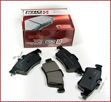 REAR BRAKE PADS FOR CHEVROLET COBALT 2008 - 2010 / SATURN SKY 2007 - 2010