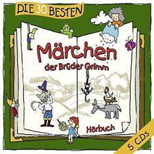 die 30 Besten Märchen der Brüder Grimm Ankauf