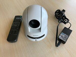 Sony SRG-300HW PTZ Camera 1920 x 1080 pixels HDMI - White