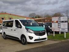 Renault Manual Minibuses, Buses & Coaches