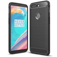 OnePlus 5T Handy Hülle von NICA, Dünnes TPU Silikon Cover Case Phone Schutz