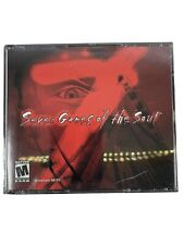 Seven Games of the Soul Windows 98/95 PC Video Game Video..