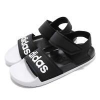 adidas Adilette Sandal Black White Men Women Slip On Sports Sandals F35416