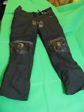 Motorradhose Richa Schutzkleidung Größe 26