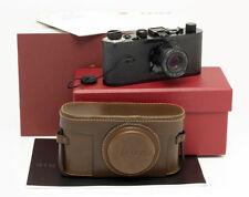 Leica 0-serie + Anastigmat 3.5/50 mm