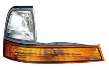 RIGHT Corner Light - Fits 1998-2000 Ford Ranger Pickup Turn Signal Lamp - NEW