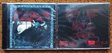 ABSU: Barathrum: V.I.T.R.I.O.L Official Deluxe Reissue CD