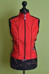 SMS Santini Made in Italy WindStopper Womens Cycling Jacket S