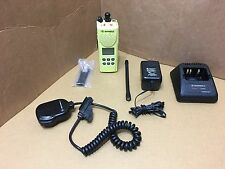 Police Fire Motorola XTS3000 II VHF P25 DIGITAL Narrowband radio W/ Programming