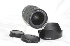 EXCELLENT Zoom Ultra Grand-Angle polyvalent PENTAX 16-45mm f4 AUTOFOCUS