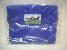 The Fund For Animals Promotional Tote Bag - NEW in Plastic