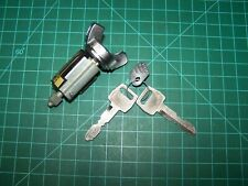 14050 Ignition Lock Cylinder w 2 Keys fits Ford, Mercury 5-1973- 2-1976