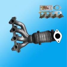 MagnaFlow 400 Zeller Keramik Katalysator Hyundai Accent Stufenheck 91005
